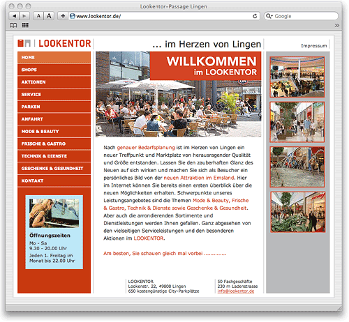 snapshot-webdesign-lookentor